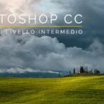 Copertina sito corso intermedio di photoshop