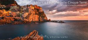 Workshop Cinque Terre
