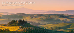 Workshop Val d'Orcia
