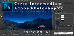 Corso Intermedio di Photoshop