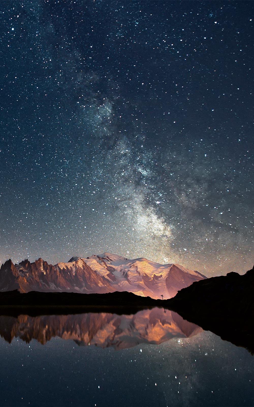 corso di fotografia del paesaggio notturno cover responsive